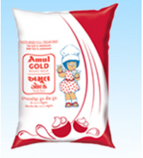 Amul gold-1lt