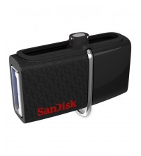 Sandisk 16GB Ultra Dual USB 3.0 OTG Pen Drive (On The Go Pen Drive)