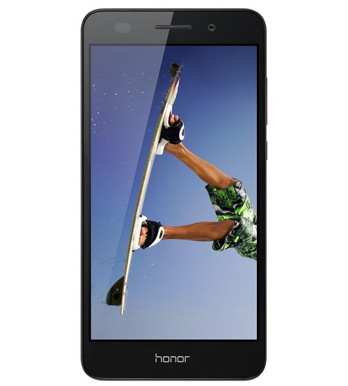 Honor Holly 3 Black