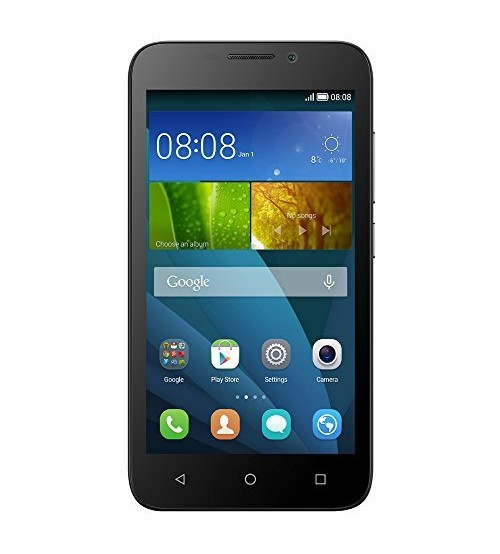 Honor Y541-U02 Bee Black