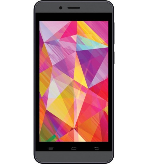 Intex Aqua Q7N (Grey)