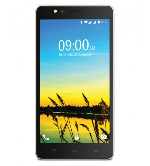 Lava A79 (Gold) Mobile