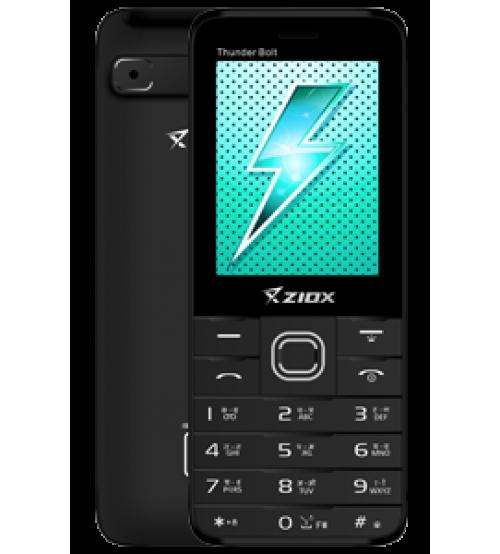 Ziox Thunder Bolt -black