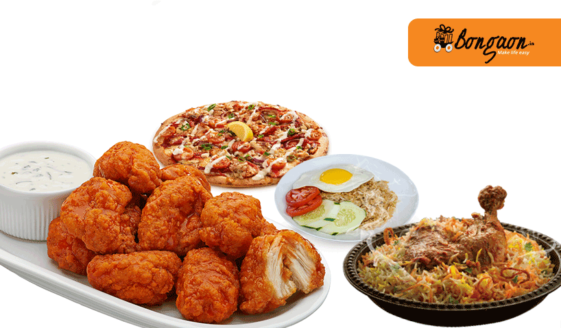 5 mouth watering dishes that you can order from Bongaon.in anytime!