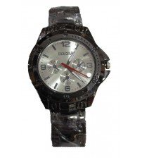 Black Stylish Gents Watch