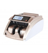 Note Counting Machine(Fake Note Detector)