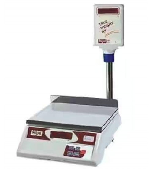 SANSUI 30 KGS WEIGHT MACHINE