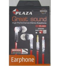 HEADPHONE PL602