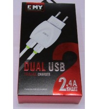CHARGER USB Dual