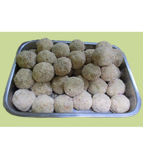 Chicken Ball 1 Pcs (Hungry Hunter-- Last Order 8 PM)