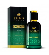 Fogg Scent I Am Queen For Women 90 ML