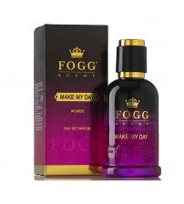Fogg Scent Make My Day Women Perfume Spray 90 ML