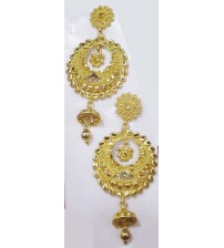Shreehari EARRINGS