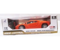 High speed performance Radio control racing drive car