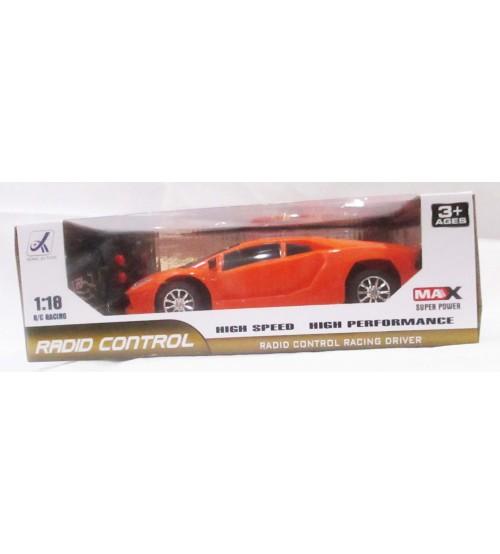 High speed performance Radio control racing drive car