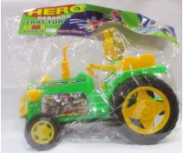 Hero Dabangg Toy Tractor