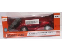 High Speed Model Racing Toy Car