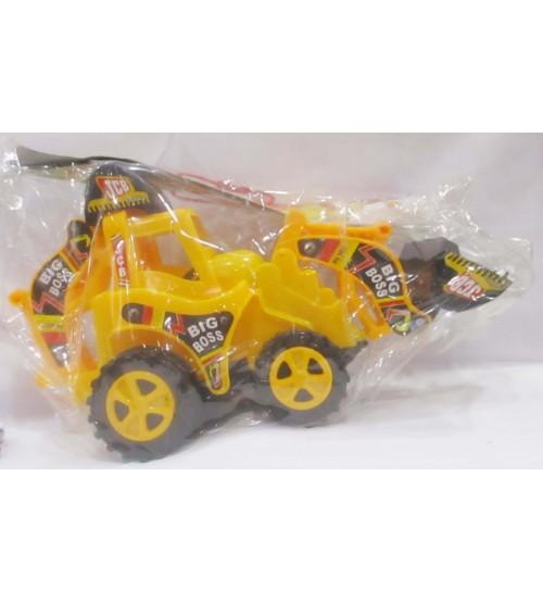 Big Boos Toy JCB
