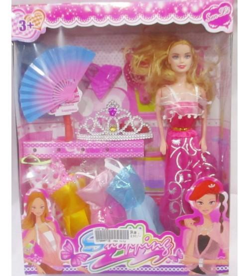 Beauty full Toy doll