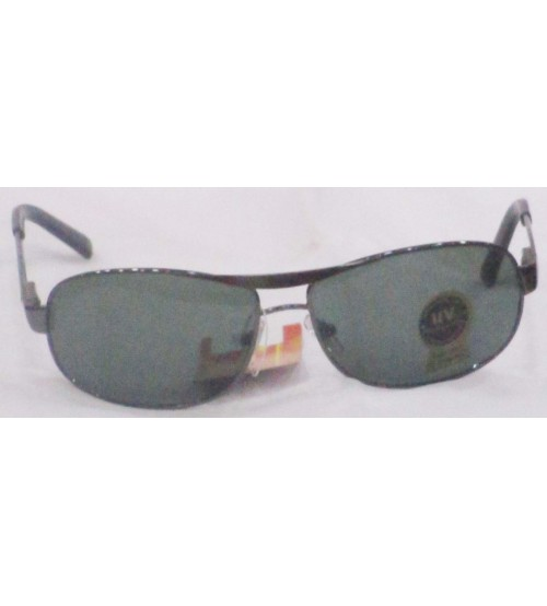 Polarized Aviator Unisex Sunglasses