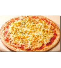 Corn Pizza, Order time-(4 pm  to 8:15 pm) (KFFC)