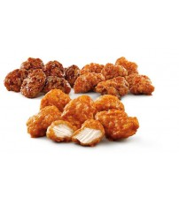 Spicy Chicken Popcorn (small 25-30pcs) Order time-(4 pm  to 8:15 pm)(KFFC)