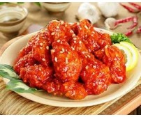 Spicy Chicken (6 Pcs) ,Order time-(4 pm  to 8:15 pm)(KFFC)