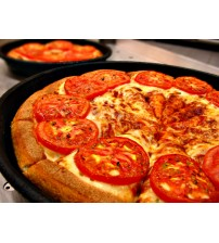 Tomato Pizza,  Order time-(4 pm  to 8:15 pm)(KFFC)