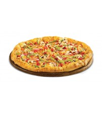 Veg Pizza, Order time-(4 pm  to 8:15 pm)(KFFC)
