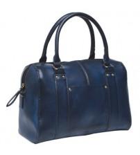 Avon Blue Duffle Bag