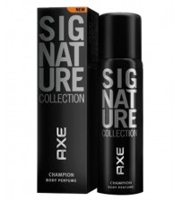 AXE Signature Champion Body Perfume 122 ml