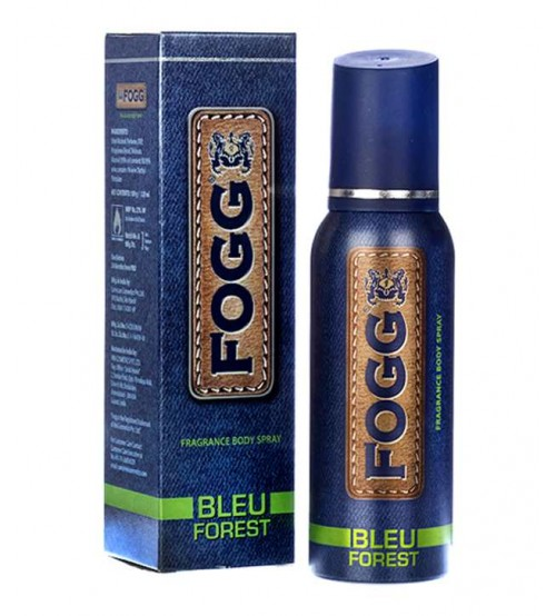 Fogg Blue Forest Deo - 120 ml