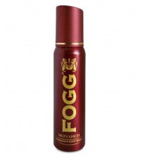 Fogg Monarch Fragrance Body Spray for Men- 120 ml