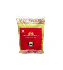 Aashirvaad Atta - Whole Wheat, 5 kg Pouch