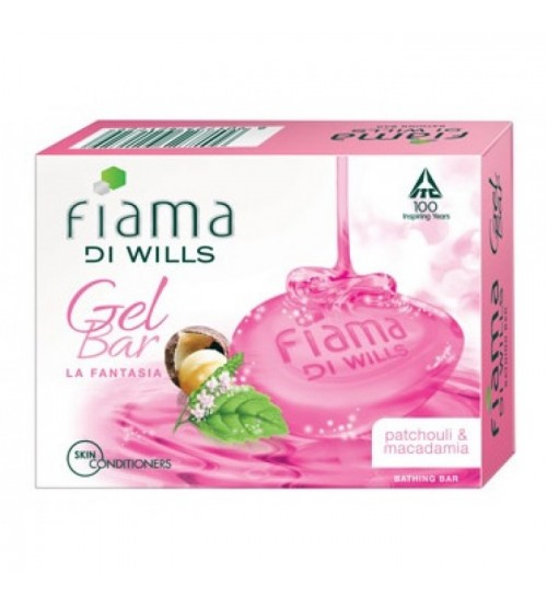 Fiama Di Wills La Fantasia Bathing Bar 100 gm