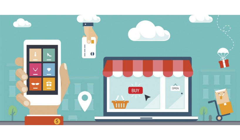 Why Small Shop Owners should Use E-Commerce Platforms