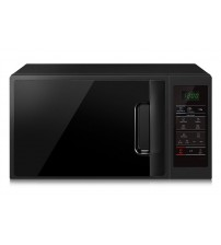 Samsung MW73AD-B Solo MWO with Auto Cook, 20 L