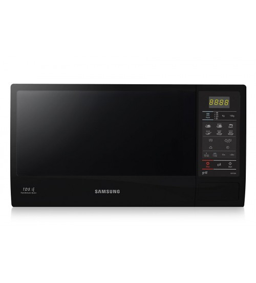 Samsung GW732KD-B Grill MWO with Auto Cook, 20 L