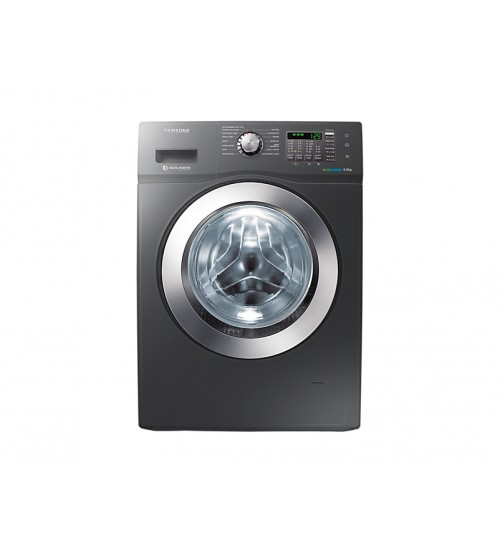Samsung WF652U2SHGX Front Loading with Eco-Bubble 6.5Kg Washing Machines
