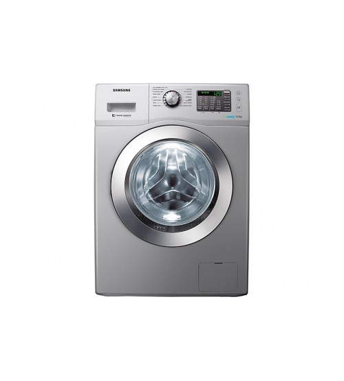 Samsung WF652U2SHSD Front Loading with Eco-Bubble 6.5Kg Washing Machines