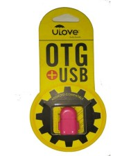 ULOVE USB OTG Adapter