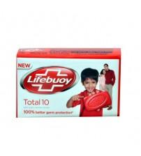 Lifebuoy Total 10 Soap Bar, 125 gm