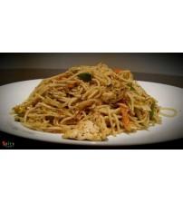 Egg Chicken Chowmein (1plt) (Sujoy Snacks) (Last order-8:15 pm)