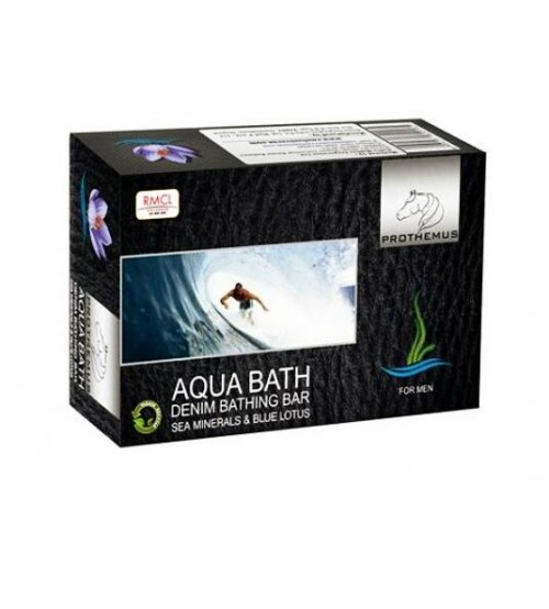 Aqua Bath Soap For Male