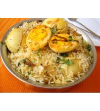 Egg Rice (Last order-8:15 pm) (SAMPRITI HOTEL AND RESTAURANT)