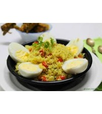 Egg Chicken Fried Rice (Sujoy Snacks) (Last order-8:15 pm)