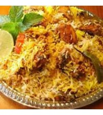 Mutton Rice  (Last order-8:15 pm)	 (SAMPRITI HOTEL AND RESTAURANT)