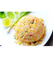 Vegetable Fried Rice (Last order-8:15 pm) (SAMPRITI HOTEL AND RESTAURANT)