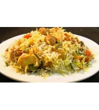 Vegetable Biryani (Last order-8:15 pm) (SAMPRITI HOTEL AND RESTAURANT)