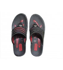Tower Men's Ben Hawaii Thong Sandals Red